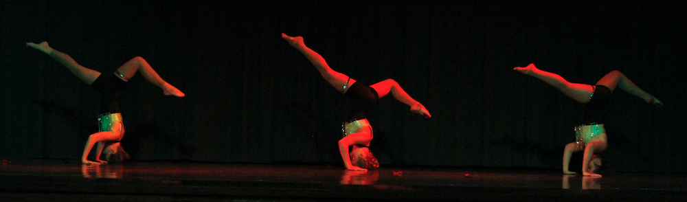 acrobatic dance classes