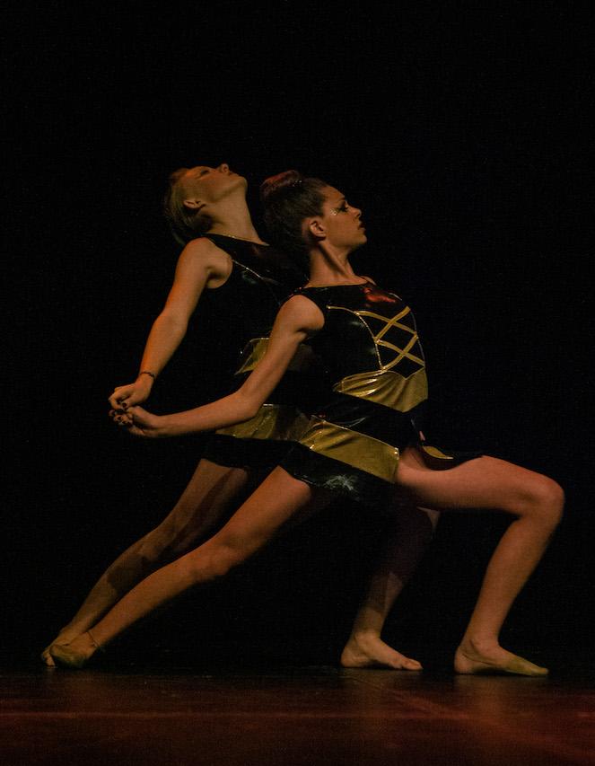 Dance Studio In Kirstenhof And Tokai