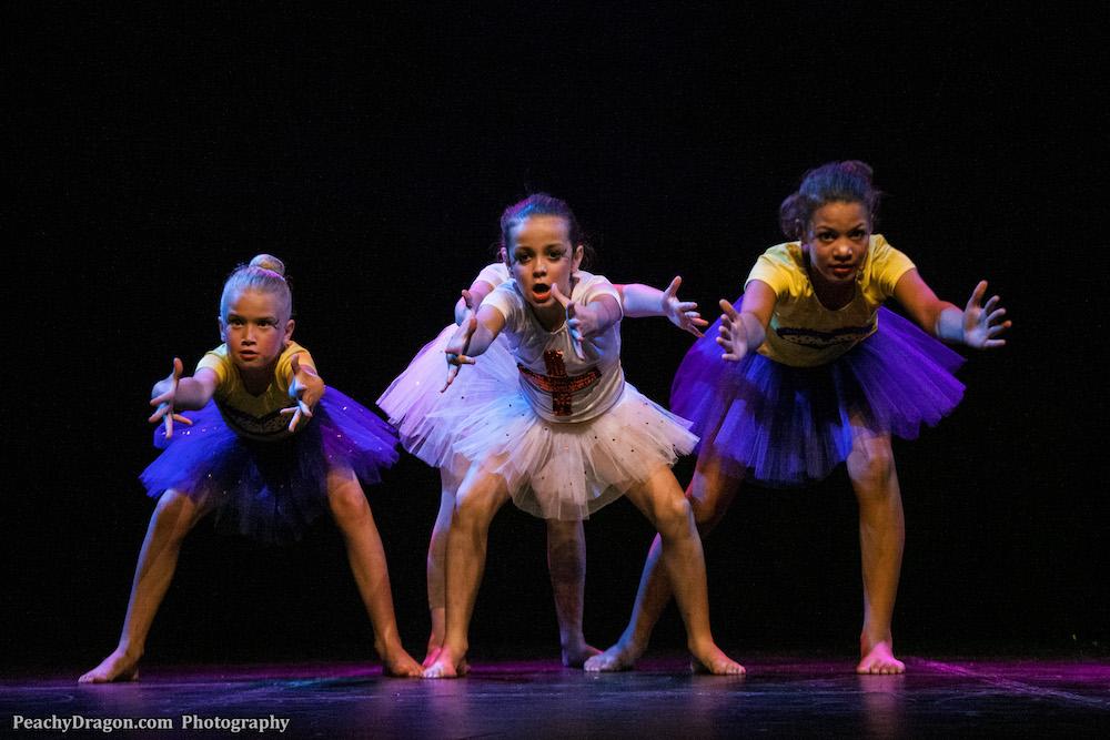 dance prospectus
